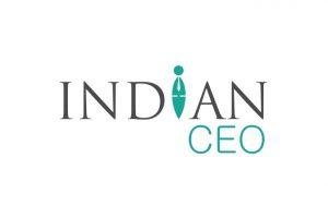 IndianCEO Logo