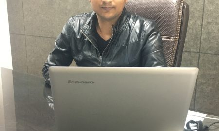 Puneet Gupta, Founder & Director, Buzzmeeh.com