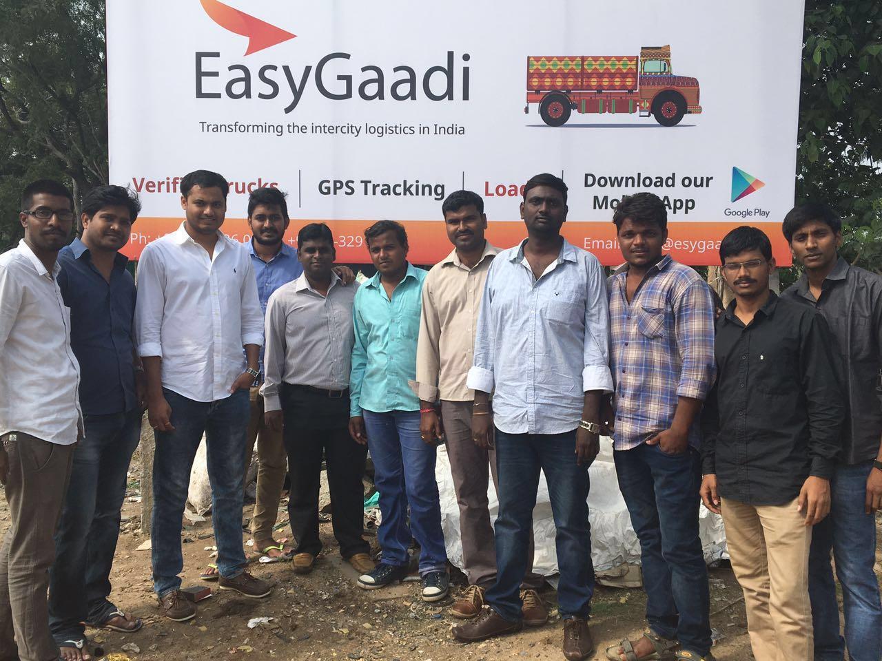 EasyGaadi