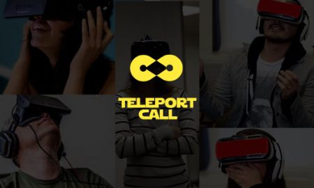 teleport call