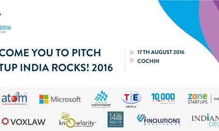 startup india rocks kochi
