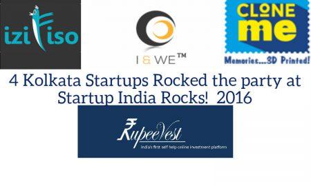 kolkata startups