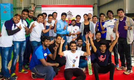 Startup Cricket League Bengaluru