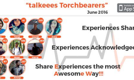 Talkeees