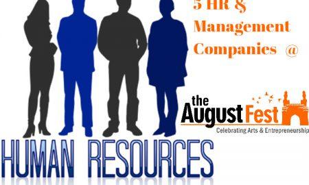 HR and Management Startups