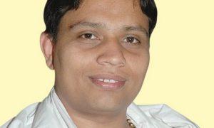 Acharya Balakrishna