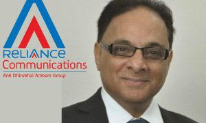Reliance Communications CEO