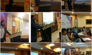 Startup India Rocks Noida