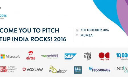 Startup India Rocks Mumbai
