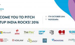 Startup India Rocks Vadodara