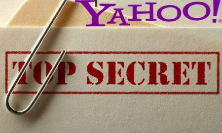 Yahoo scanned user emails