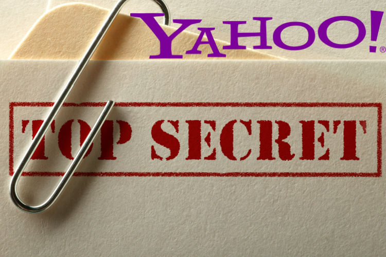 Big Tech reacts in horror to Yahoo's spying story