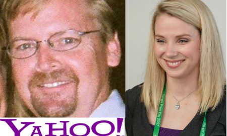 Yahoo CEO a sexist