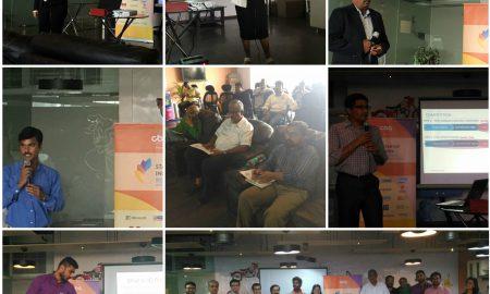 Startup India Rocks Chennai