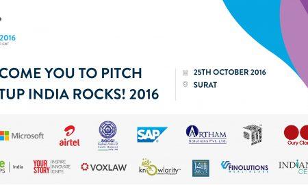 Startup India Rocks Surat