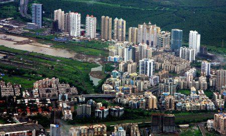 Navi Mumbai property tax