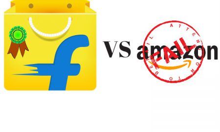 flipkart beats amazon