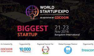 world startup