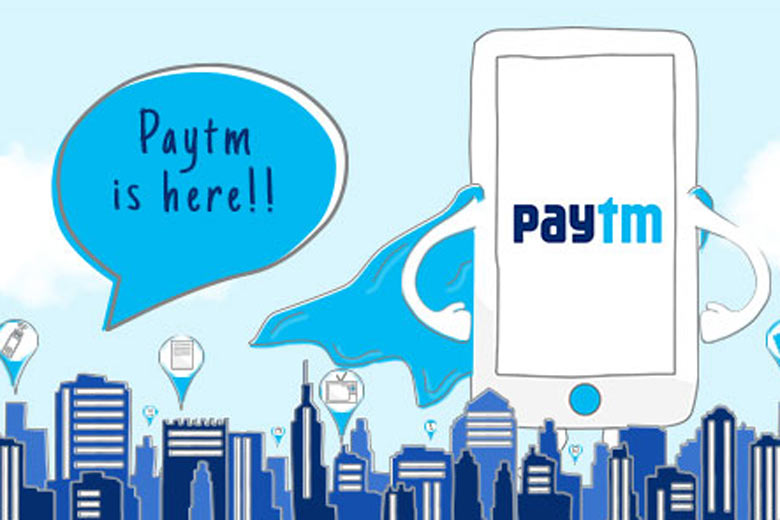Paytm to invest Rs 600 crore in digital payment biz