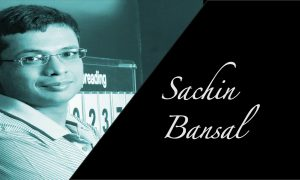Sachin Bansal