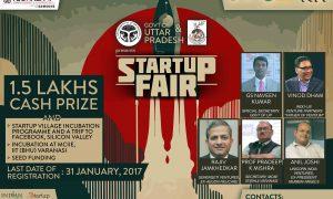 Start-up Fair