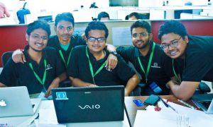 Hyderabad Startup