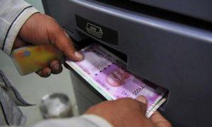 4 cash transactions