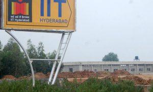 IIT-Hyderabad