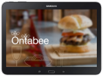 Ontabee – Free online food ordering & delivery system, software for restaurant