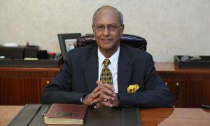 GV Krishna reddy